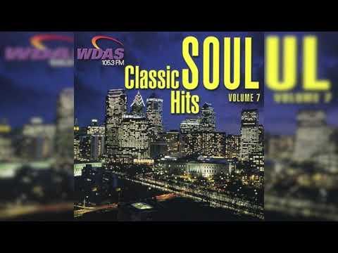 WDAS Classic Soul Hits Volume 7 (Full Album)