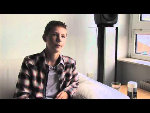 Erik Arbores interview (deel 1)