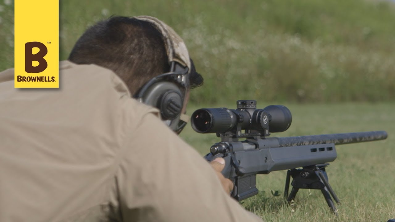 Magpul Hunter 700 Stock Features Install Youtube