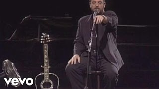 "Billy Joel - Q&A: Do You Like Garth Brooks' ""Shameless""? (Nuremberg 1995)"