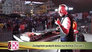 Plzeň v kostce (9.1.-15.1.2017)