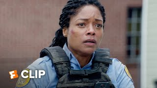Black and Blue Movie Clip - No One to Trust 2019  Movieclips Indie