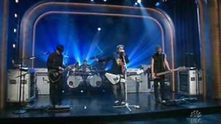 30 Seconds To Mars - Attack - Live at Late Night With Conan O