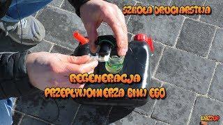 Szkoła Druciarstwa Regeneracja Przepływomierza Bmw e60 Wazzup :)