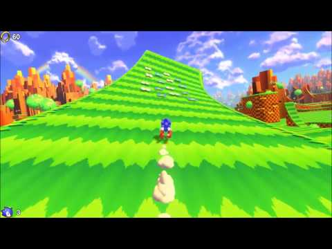 Sonic Utopia - Download and Review (updated download link)