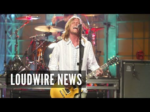 Puddle of Mudd's Wes Scantlin is Headed to Jail