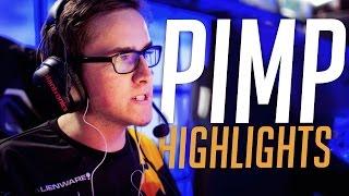 CS:GO - Pimp | Stream Highlights 2017