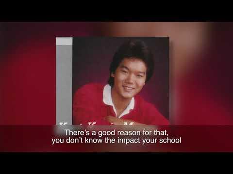 Hawaii Baptist Academy: Kurt Murao '87