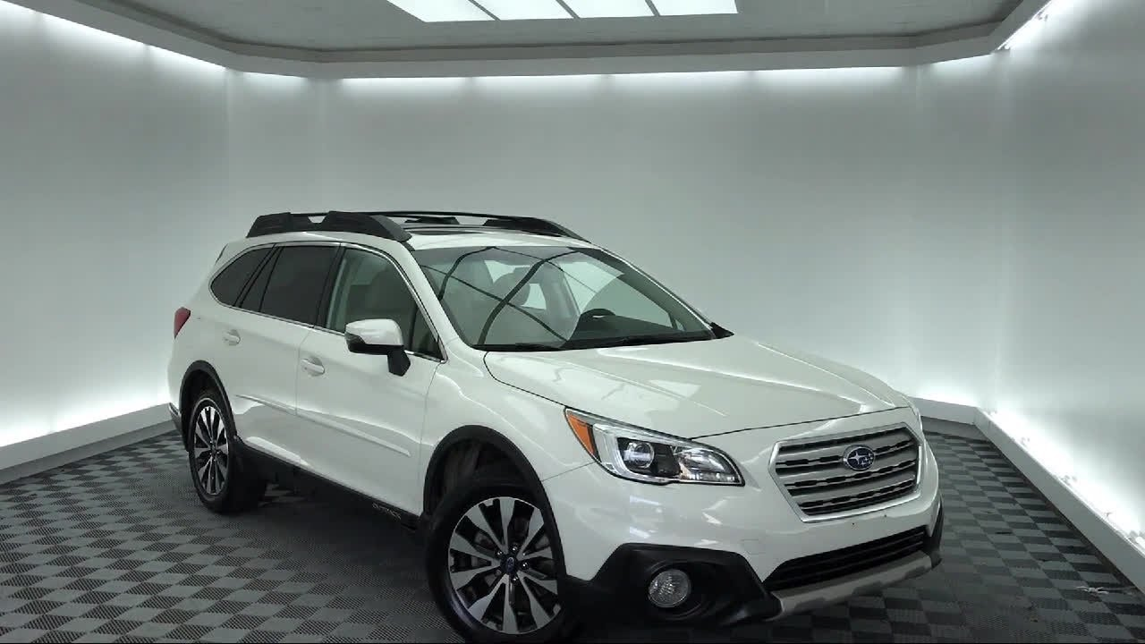 2015 subaru outback sport utility 2 5i savannah hilton head beaufort bluffton pooler youtube youtube