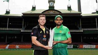 Pakistan vs Australia Live 2nd T20   Pak vs Aus Live   sky sport  