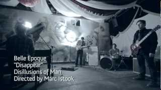 Belle Epoque - Disappear *Official Video*