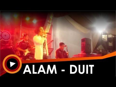 ALAM - DUIT ( Pernikahan Cep Mighfar & Eli  )