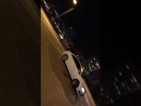 Chevrolet Cruze Drift