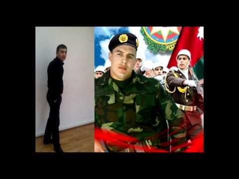 ZauR AşiQ - ƏsgəR GedirəM Exclusive 2012