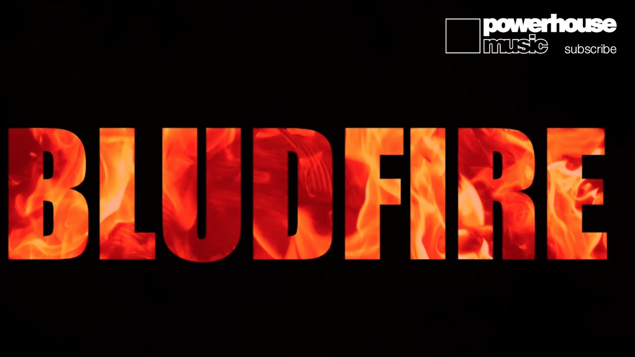 Eva Simons  Bludfire feat Sidney Samson lyric video