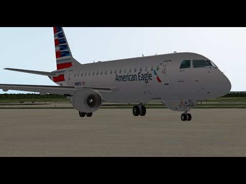 Repeat LDR Navion Freeware Aircraft for FSX by Violin Gineer