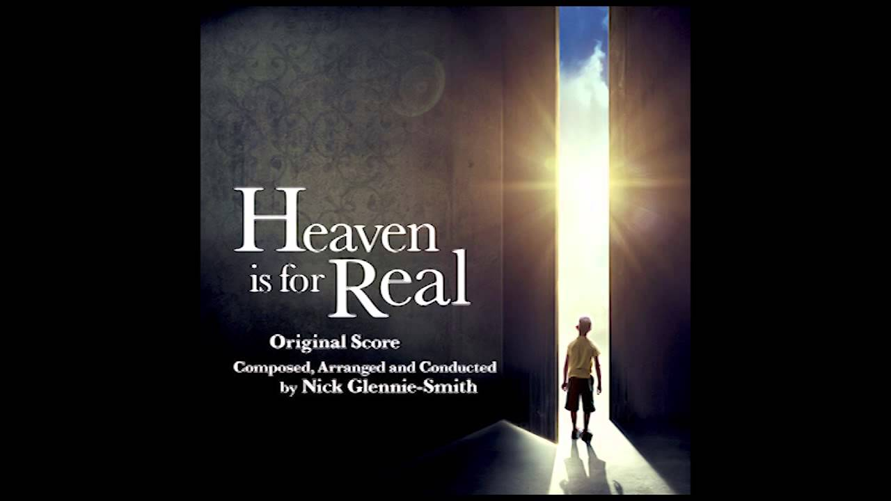 29 You Are Home Bonus Track Heaven Is For Real Soundtrack Youtube