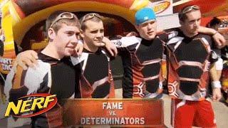 NERF - Dart Tag League 2009: Orlando World Championship