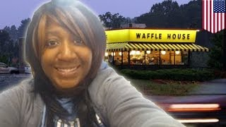 Waitress gets $1000 tip but Waffle House says large credit card tips aren