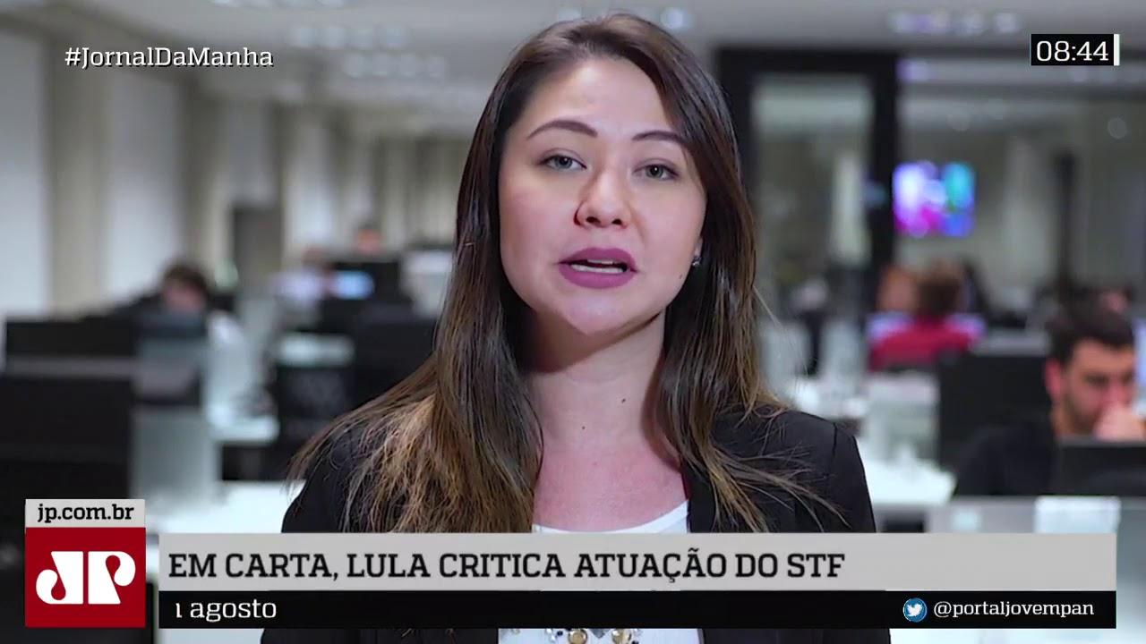 """Lula acusa Fachin de """"manobra"""" e acredita que não terá """"justiça"""""""