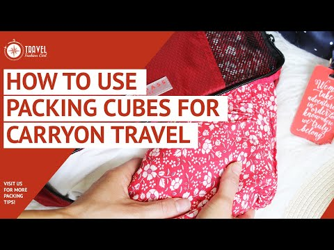 how-to-use-packing-cubes-for-carryon-travel:-video-1/5