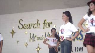 the search for mr and ms intramurals 2013 essay