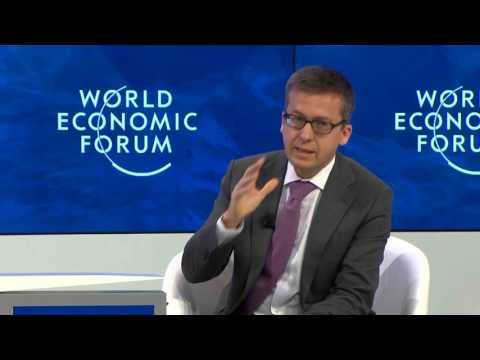 Davos 2016 - Global Science Outlook