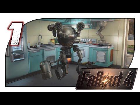 Fallout 4: Aneirin - 1. War Never Changes