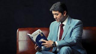 Деньги, время, успех. Success, time - money. Саидмурод Давлатов.