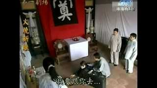 第一劇場火燒新娘 (董育君)飾演