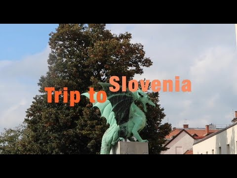 Travel Vlog: Jalan-jalan Singkat di Ljubljana dan Bled, Slovenia