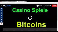 Bitcoin Casino mit bitcoin miner seriös