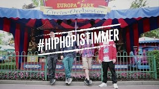 Waldo The Funk & Schote & Curly - #hiphopistimmer (prod. by Enaka)