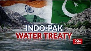 In Depth - Indo-pak Water Treaty