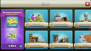 Clash of Clans #001 Guter START?!