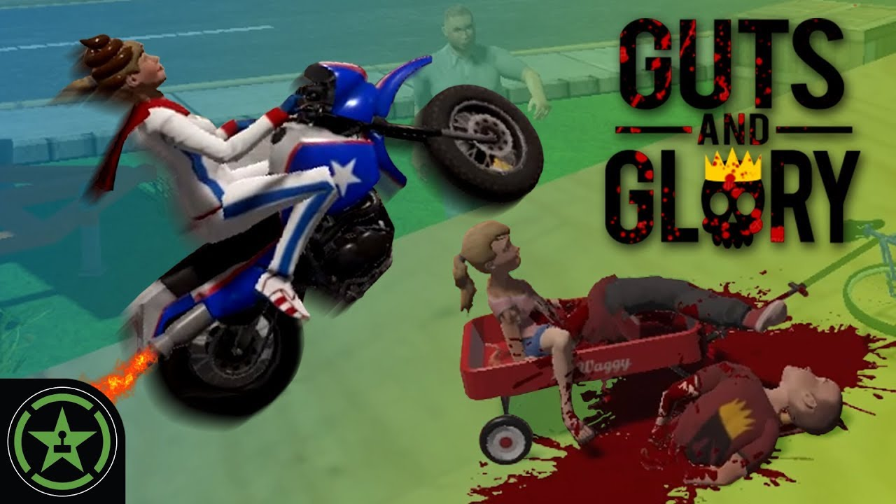 guts and glory free play