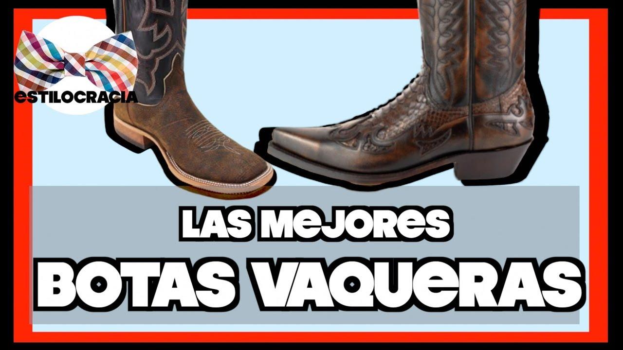 Download BOTAS #VAQUERAS: ¿CUÁLES son las MEJORES? 🤠