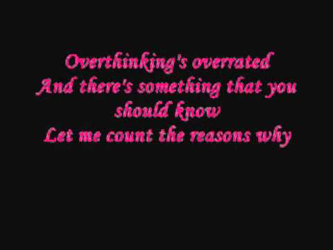 Ben Rector- Loving you is easy lyrics.wmv