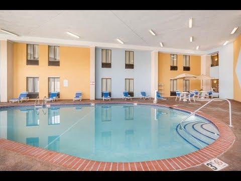 AmericInn Hotel & Suites Johnston - Urbandale Hotels, Iowa