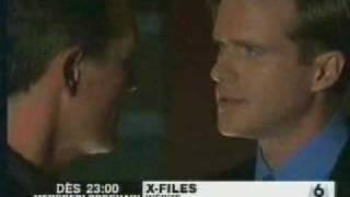 X-Files Bande Annonce M6 Saison 9