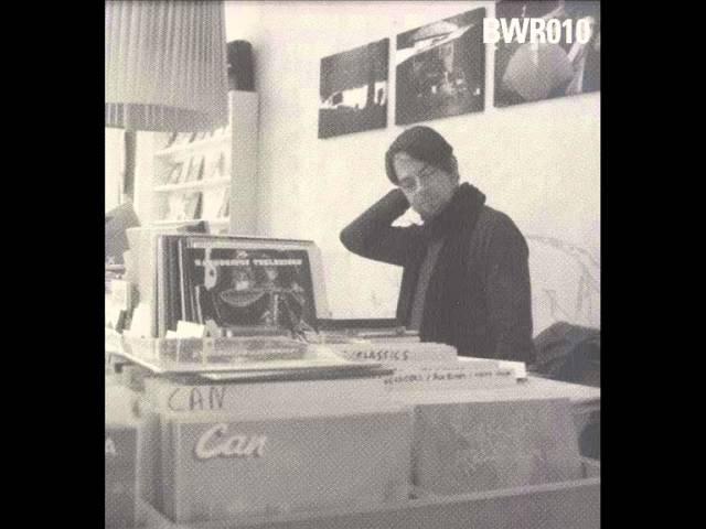 Prommer & Barck Feat. Lois Logerling - Lovin' (André Lodemann Remix) - BWR010