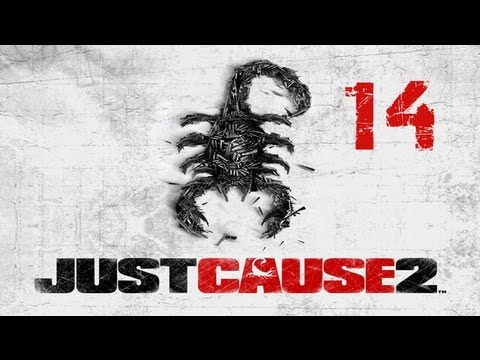 Just Cause 2 - Parte 14    ¿Puedo conseguir un testigo?   Español   Guía
