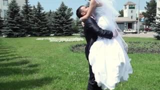 Самая красивая в мире свадьба(Самая красивая в мире свадьба в городе Белгород. Операторы постарались на славу. Опубликовано на блоге..., 2012-08-03T22:39:59.000Z)
