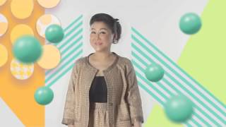 StarHub – Lady First Singapore Season 3 (Pauline)