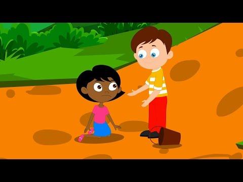 Jack Y Jill   canciones para niños colección española   Canciones Niños Compilation