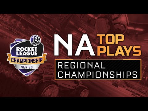 Rocket League Championship Series Season 7 - North America