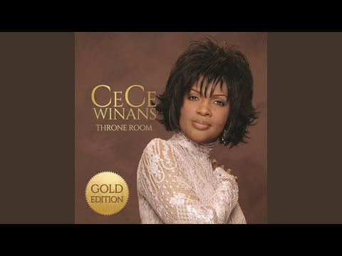 Throne Room   CeCe Winans | Shazam Part 38