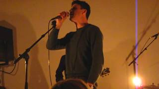 Malky HD - Cup Of Hope - live, Munich 2016