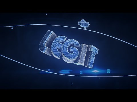 Intro #88 CHILL for Legit v.2 [HD] 60fps