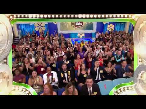 The Price Is Right - 9/17/18 (47th Season...